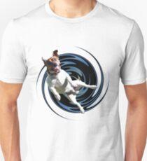 Spiraling Guinness T Slim Fit T-Shirt