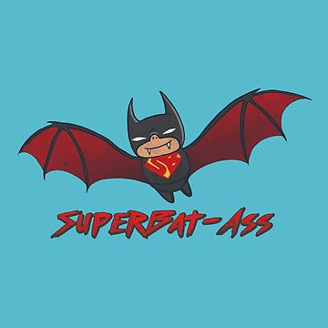 SuperBat-Ass by Ionfox
