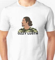 Ozzy Lusth T-Shirt