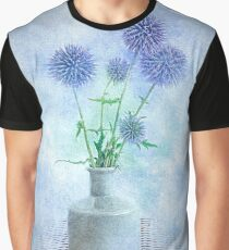 GlobeThistles Graphic T-Shirt