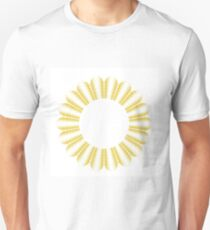 Wheat Icon Unisex T-Shirt