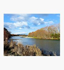 Southland New Zealand Photographic Print