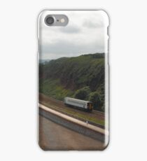 153305 'Casper' at Langstone rock. iPhone Case/Skin