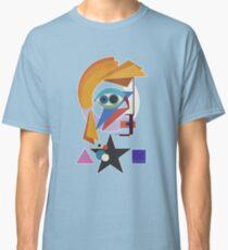 David Bauhaus Ziggy Classic T-Shirt