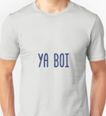 It's Ya Boi T-Shirt