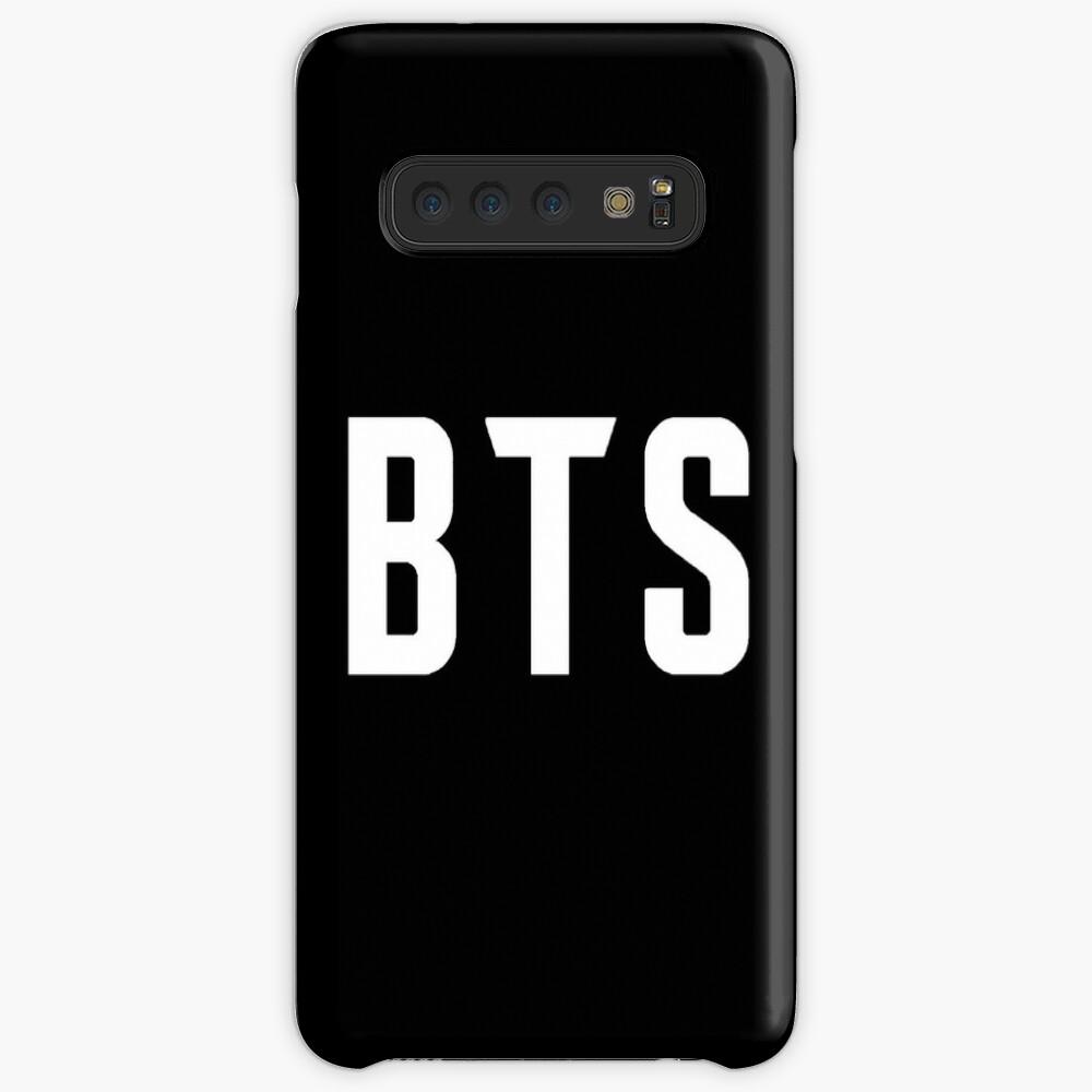 BTS Bangtan Boys Logotext 3 3 iphone case