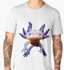 Axolotl Men's Premium T-Shirt