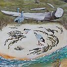 Maria Island 3 by SnakeArtist