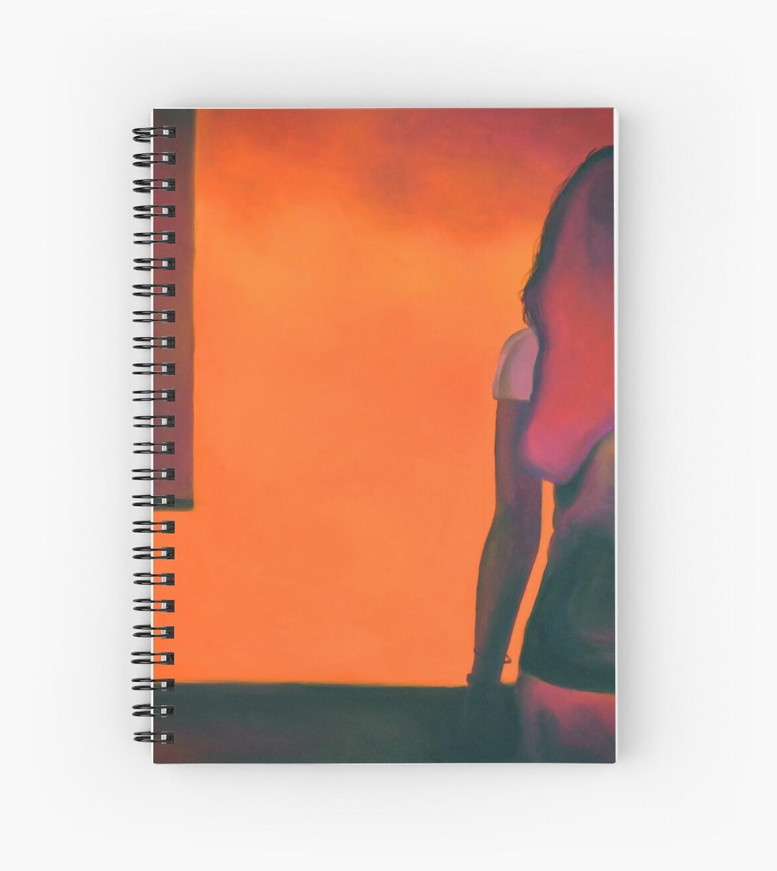 Burning flame, 2014, 120-80cm, oil on canvas by oanaunciuleanu