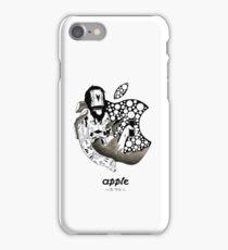 Apple Mc Bess  iPhone Case/Skin