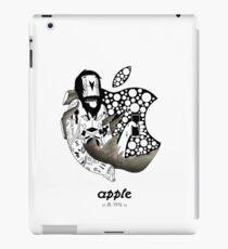 Apple Mc Bess  iPad Case/Skin