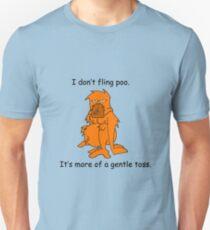 Orangutang Antics T-Shirt