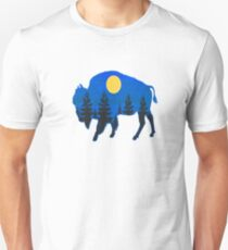 The Incredible Journey Unisex T-Shirt