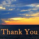 Thank You by Shelley Neff