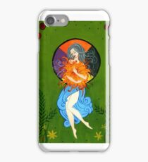 Sophie's Fire iPhone Case/Skin