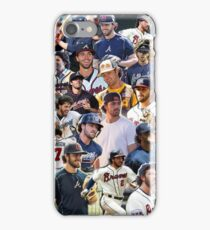 dansby swanson iPhone Case/Skin