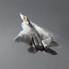 F22 Raptor by PhilEAF92