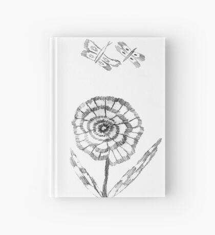 Garden Hardcover Journal