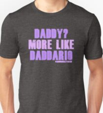Daddario T-Shirt