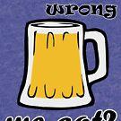 «¿Qué está mal con la cerveza que tenemos?» de Statepallets