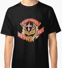 Rey Mysterio Heavyweight Tee Classic T-Shirt