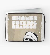 SHOMER FUCKING SHABBOS - The Big Lebowski Laptop Sleeve