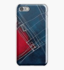 Lines, Lines 2 iPhone Case/Skin