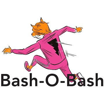 Bash-O-Bash! (with Fast Fox, Fox Racer) by bryan-moats