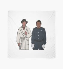 Troy and Abed Community Scarf