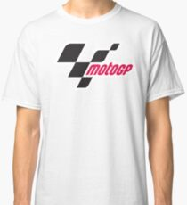 Moto gp Classic T-Shirt