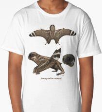 Anurognathus ammoni Long T-Shirt