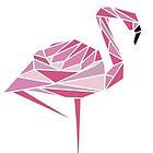 Flamingo by nossamsh