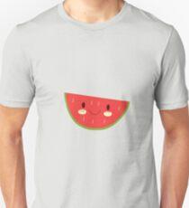 Happy Watermelon Unisex T-Shirt