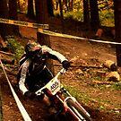 Rider 405: Bermed by AndrewBlackie