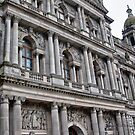 Glasgow City Chambers by Yannik Hay