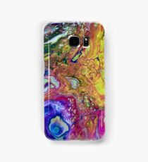 Abstract phone case- CARNABY Samsung Galaxy Case/Skin