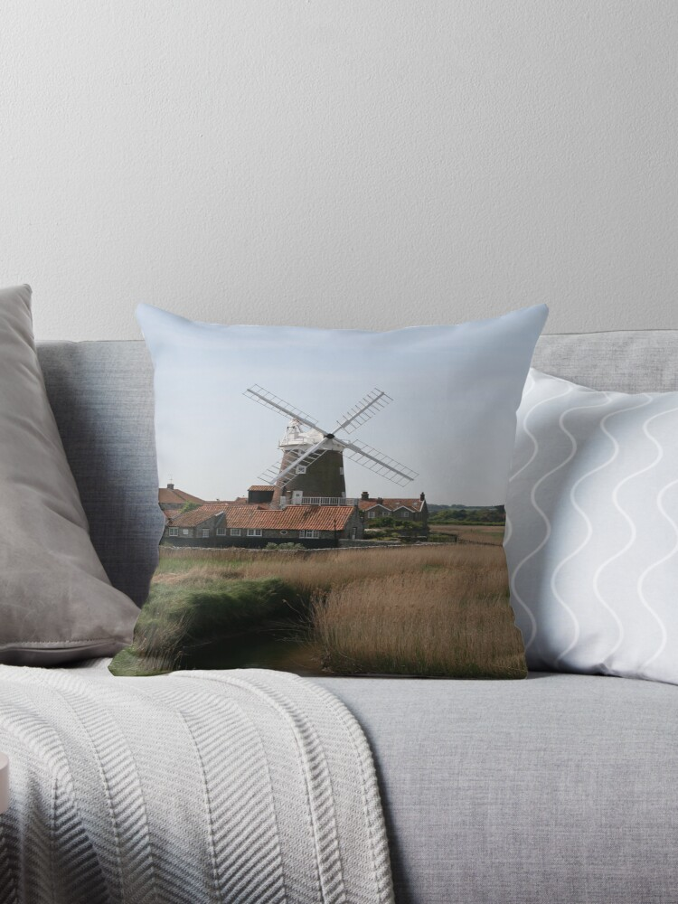 Cley Windmill by cappa