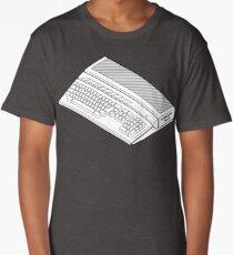 Atari 1040ST Long T-Shirt