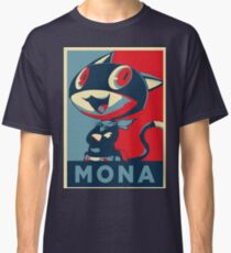 Persona 5 Morgana Mona Classic T-Shirt