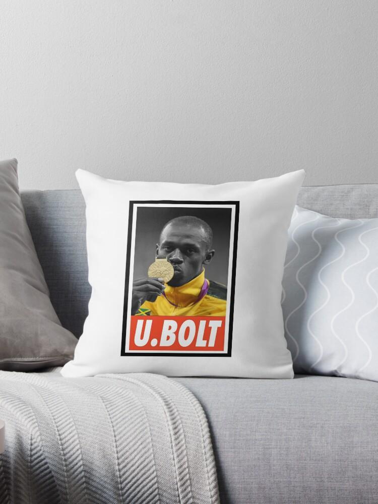 -SPORT- Usain Bolt von WubbaDubb