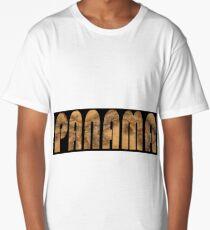Panama 1864 Long T-Shirt