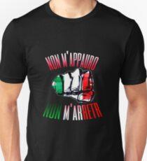 NON M'APPAURO Unisex T-Shirt
