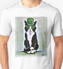 Augustus a Dapper Intellectual Unisex T-Shirt