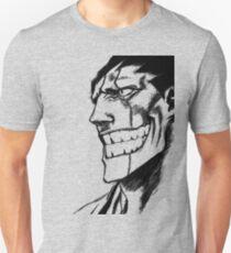Zaraki Kenpachi T-Shirt