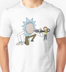 Rick and Morty, Get Schwifty T-Shirt