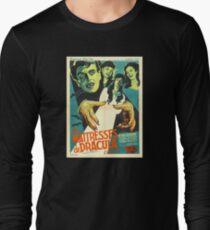 Brides of Dracula - 1960 T-Shirt