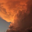 Storm's a Brewin' by Stephen Thomas