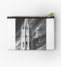 pinnacle in the clouds. mosteiro dos jeronimos. Studio Pouch