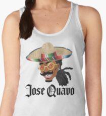 Jose Quavo Women's Tank Top