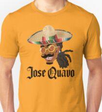 Jose Quavo Unisex T-Shirt